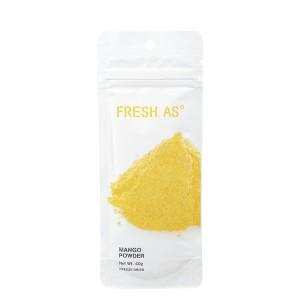Frystorkad Mango, pulver