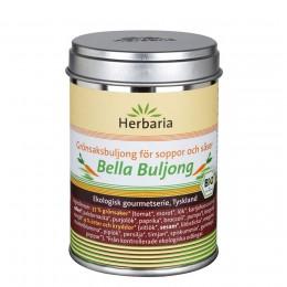 Bella Buljong, Grönsaksbuljong EKO