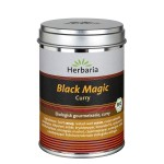 Black Magic, Svart curry EKO