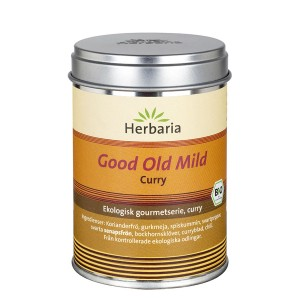 Good Old Mild, Gul curry EKO