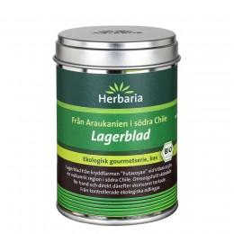 Lagerblad EKO
