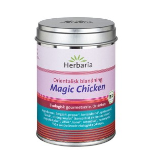 Magic chicken EKO