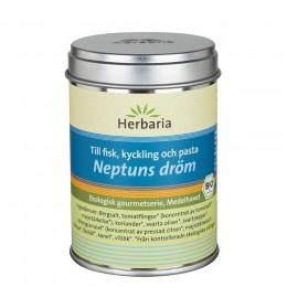 Neptuns dröm, Fiskkrydda EKO