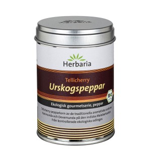 Tellicherry urskogspeppar