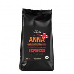 Anna Espresso, hela bönor 250g