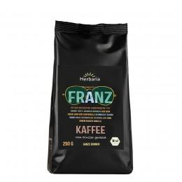 Franz Kaffe, hela bönor EKO