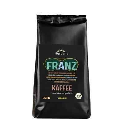 Franz Kaffe, malda bönor EKO