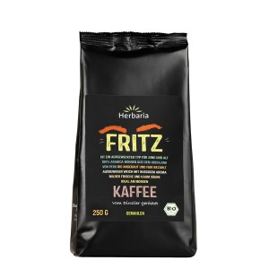 Fritz Kaffe, malda bönor 250g