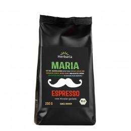 Maria Espresso, hela bönor 250g