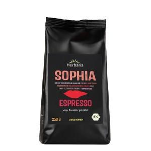 Sophia Espresso, hela bönor EKO