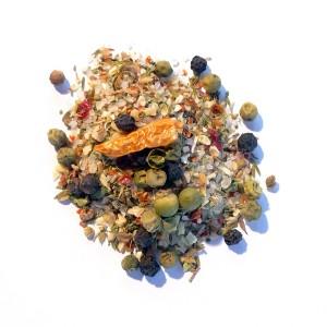Cajun Spices, Cajunkrydda EKO