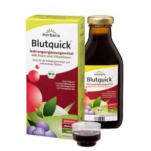 Blutquick 250 ml EKO