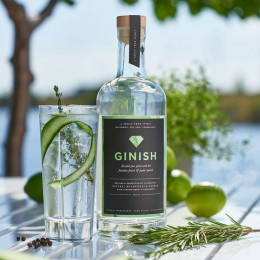 GinISH 700 ml