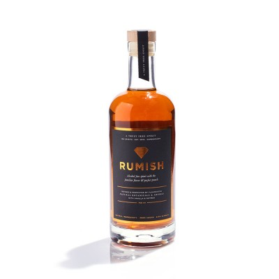 RumISH 700 ml Cocktails
