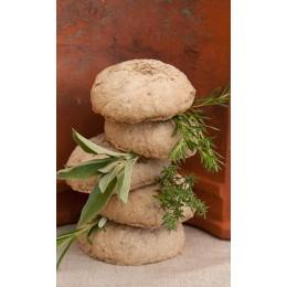 Herb buns