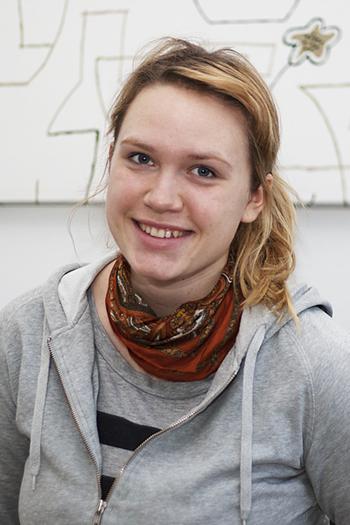 Carolin Jönsson