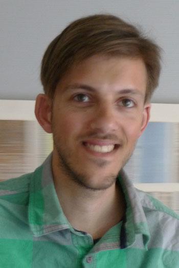Niklas Münch
