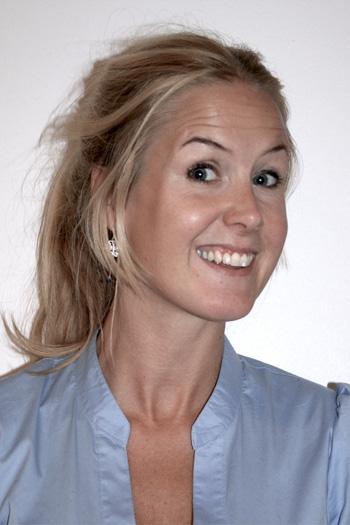 Sara Westerlin